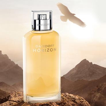 Objets de Convoitises - Davidoff Horizon