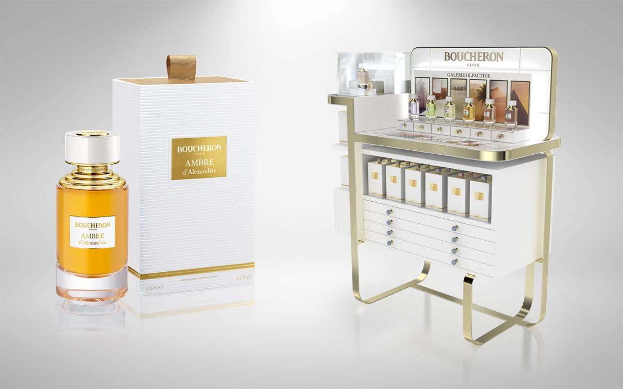 Objets de Convoitises - Boucheron La Collection