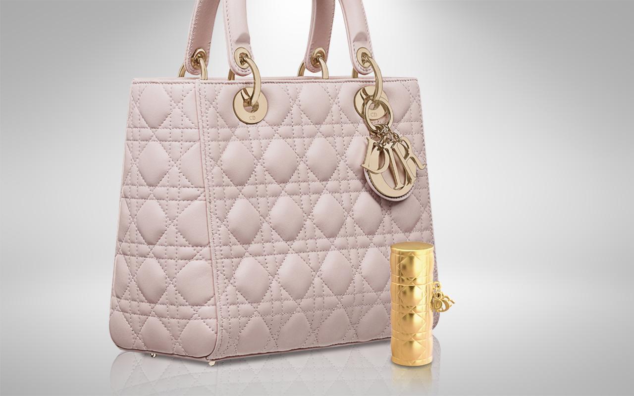 Objets de Convoitises - Lady Dior