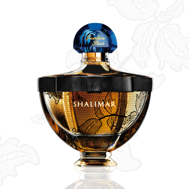 Objets de Convoitises - Guerlain et Shalimar