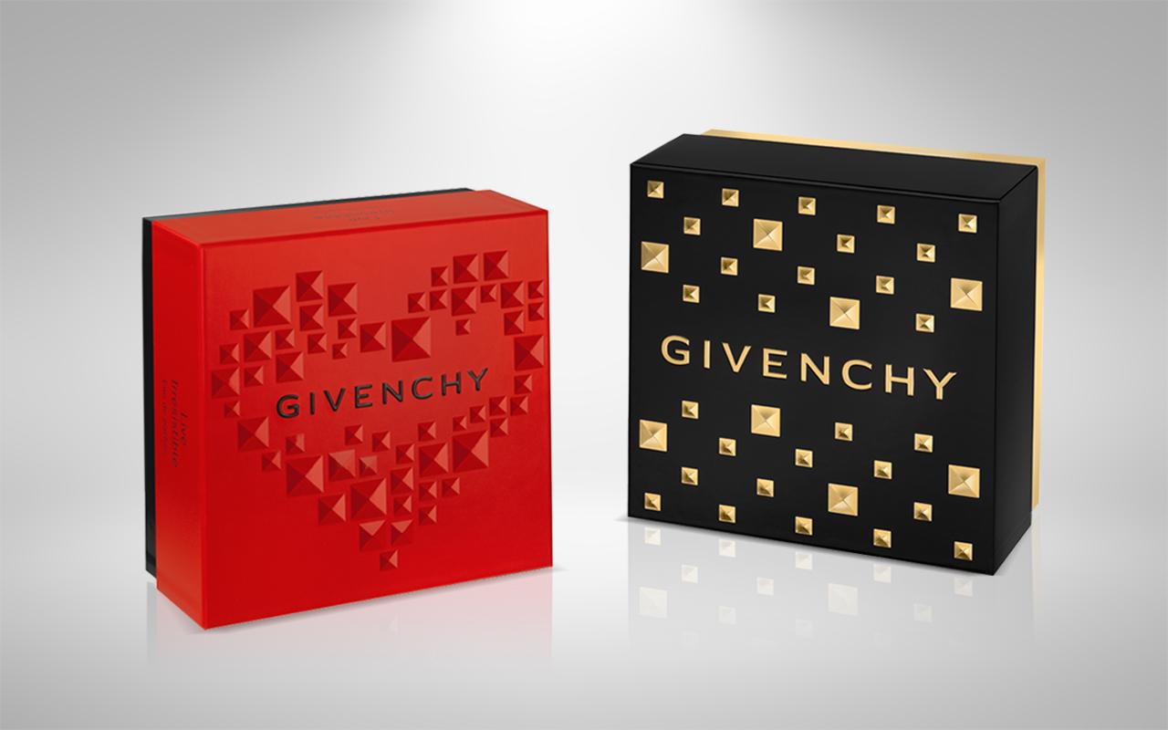 Objets de convoitises - Givenchy Coffret Noël